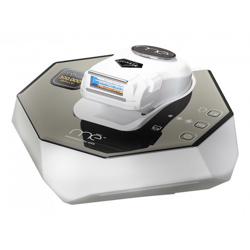 Epilatore Iluminage Me TOUCH by HoMedics 300k
