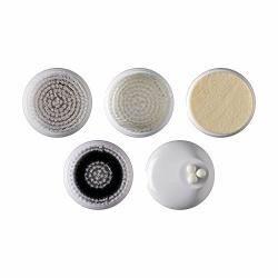 Kit Testine di Ricambio Imetec Bellissima Face Cleansing art. 5040