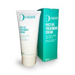 D Light crema lenitiva post trattamento